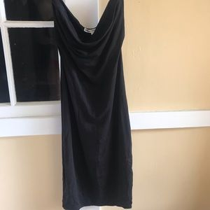 Express Olivia Culpo Sheath Tube Dress